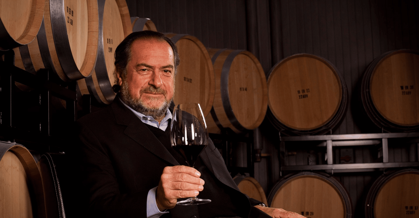 Bordeaux Renaissance? – MSB evening with Michel Rolland