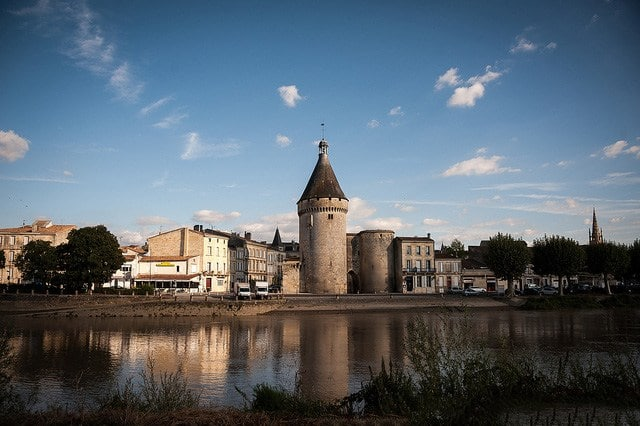 LIBOURNE is reawakening amongst the Vineyards of Bordeaux