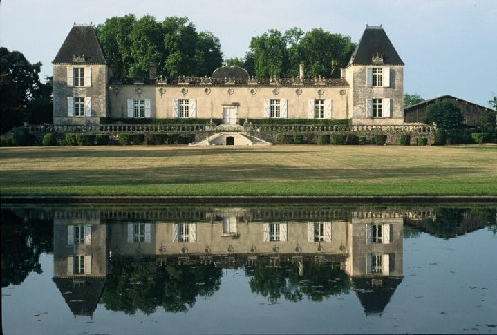 Pomerol Vineyards Get A New Ambassador