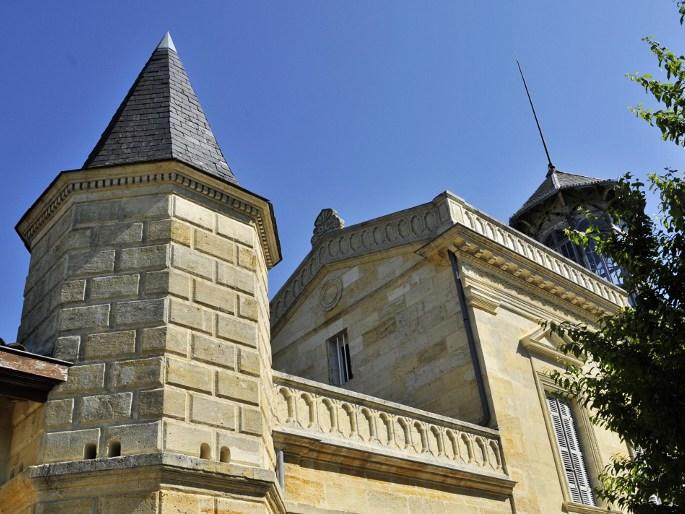 Lorsqu'un château en France n'est pas forcément un château