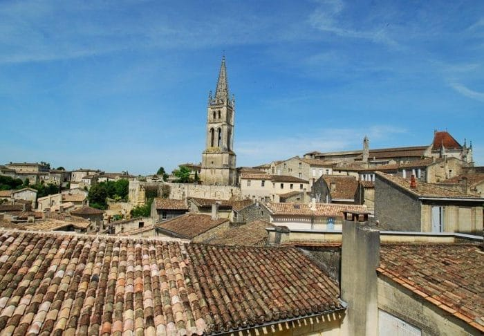 St Emilion Real Estate