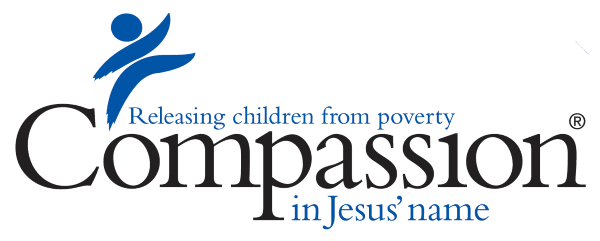 Compassion charity logo