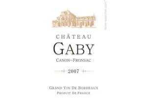 Château Gaby/Moya