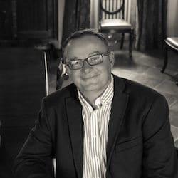 Jean-Christophe Servant