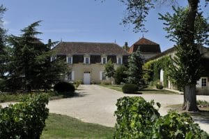 Château Bel Air sold to Chinese group Golden Fields