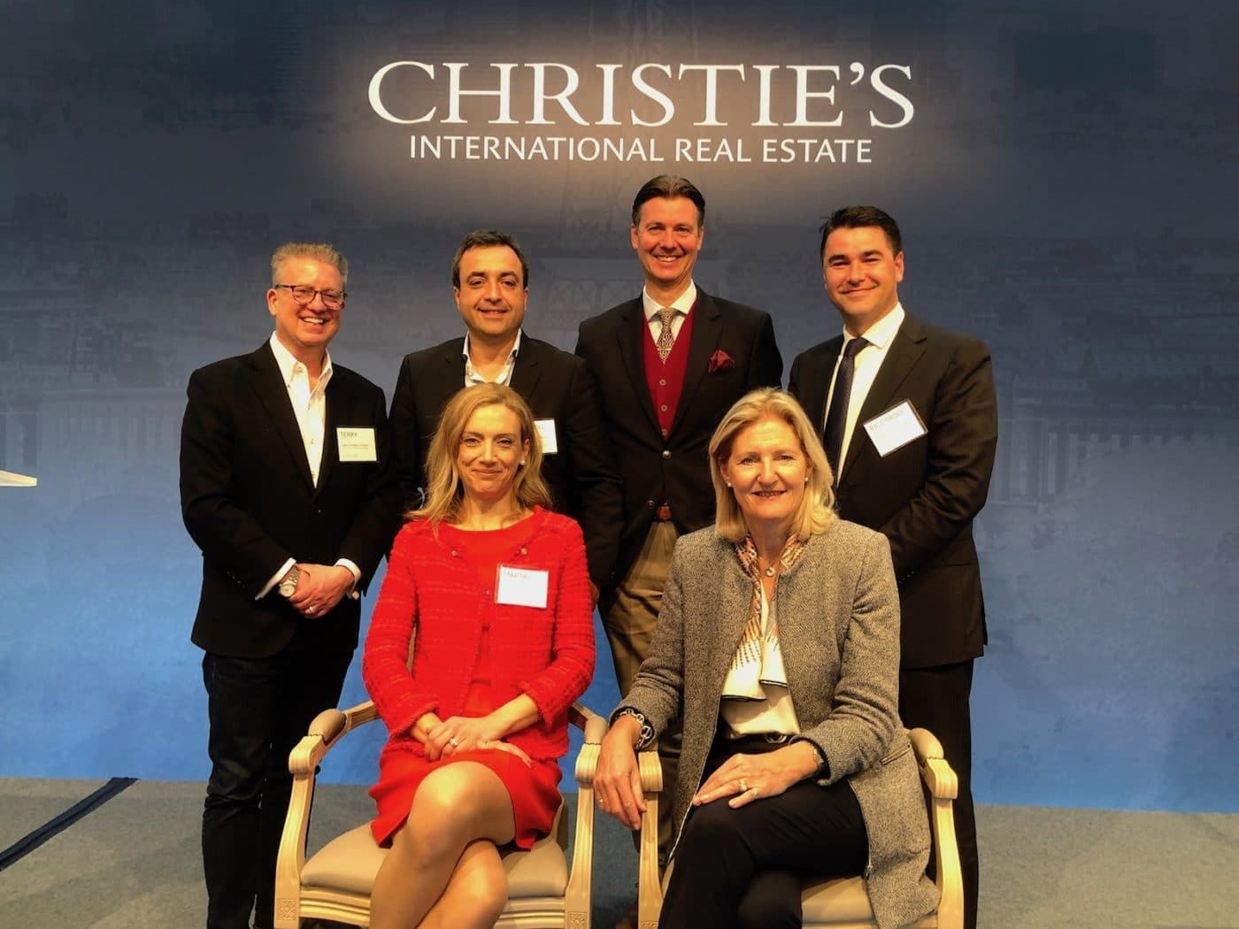 Vineyards by Christie's – the new Vineyard Masters
