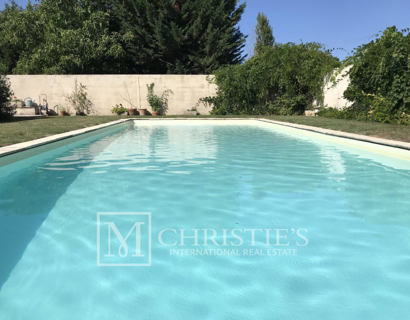 Swimming pool - Attractive AOC Côtes-de-Duras vineyard with residence, gîte and swimming pool